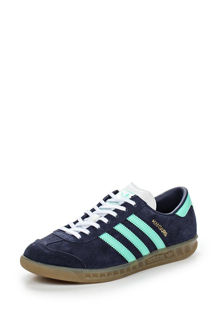 Женские кеды Adidas Originals (Адидас Ориджиналс) BB5112