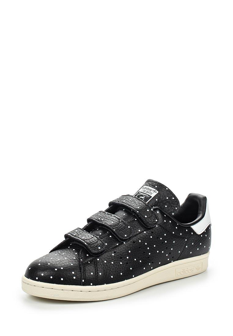 Женские кеды Adidas Originals (Адидас Ориджиналс) BB5146
