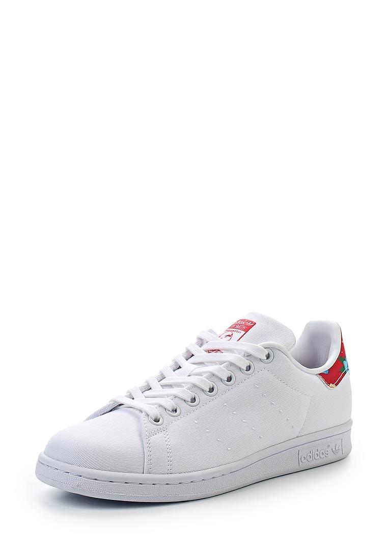Женские кроссовки Adidas Originals (Адидас Ориджиналс) BB5157