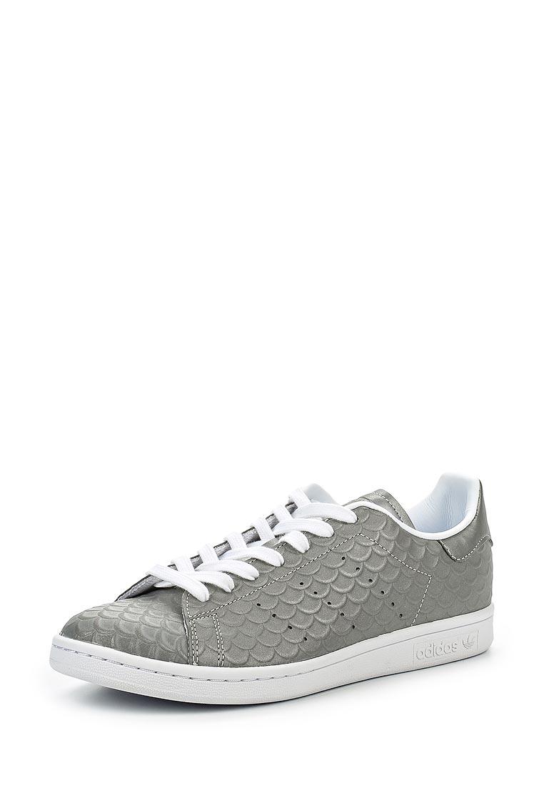 Женские кеды Adidas Originals (Адидас Ориджиналс) BB5159