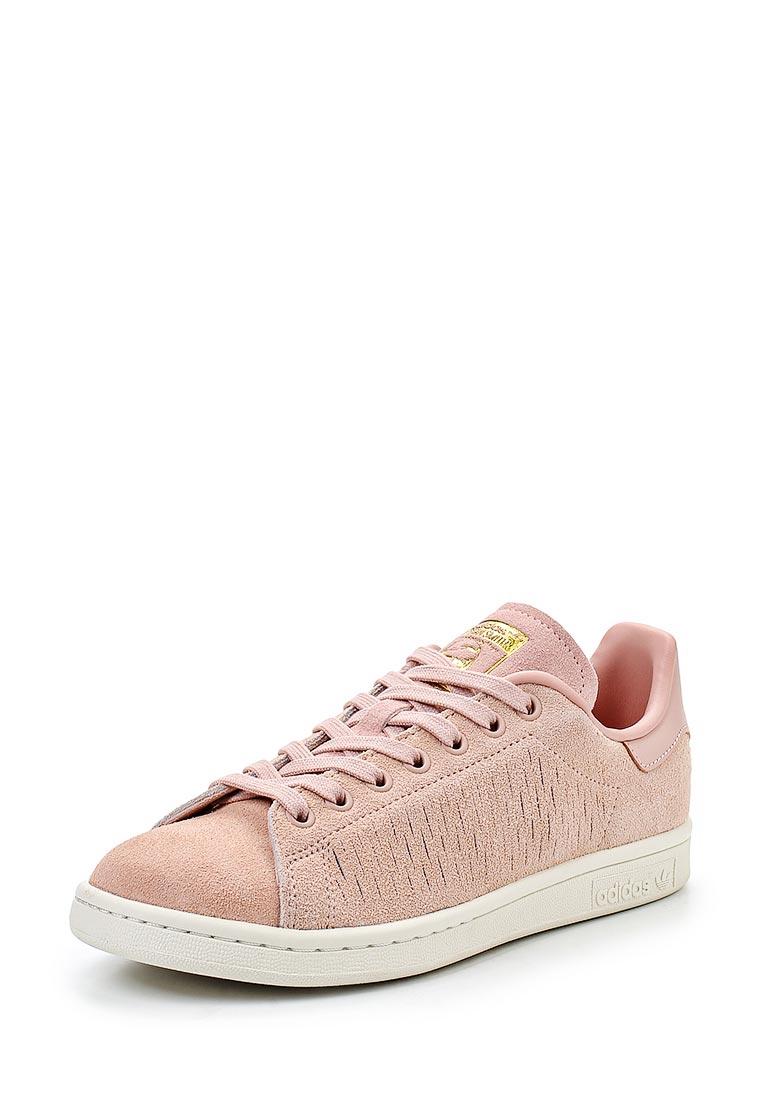 Женские кеды Adidas Originals (Адидас Ориджиналс) BB5168