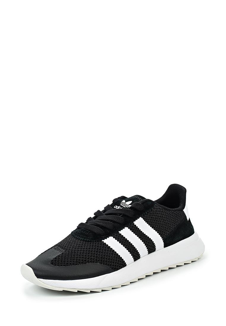 Женские кроссовки Adidas Originals (Адидас Ориджиналс) BB5323