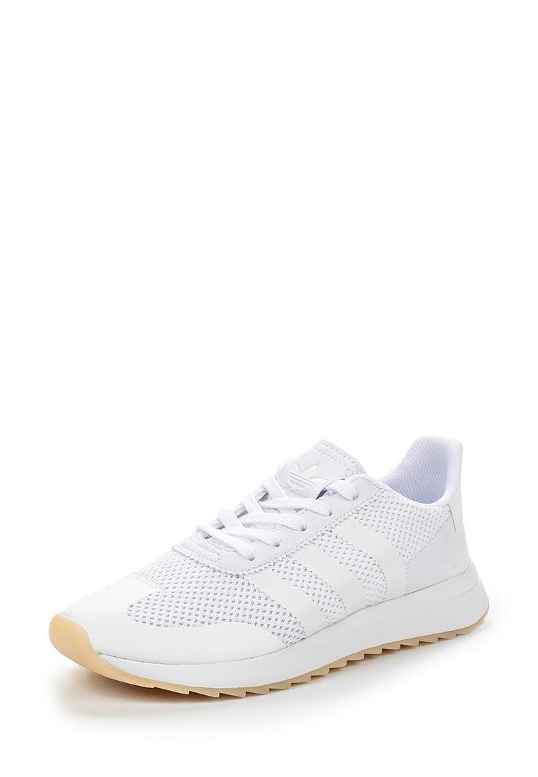 Женские кроссовки Adidas Originals (Адидас Ориджиналс) S80612