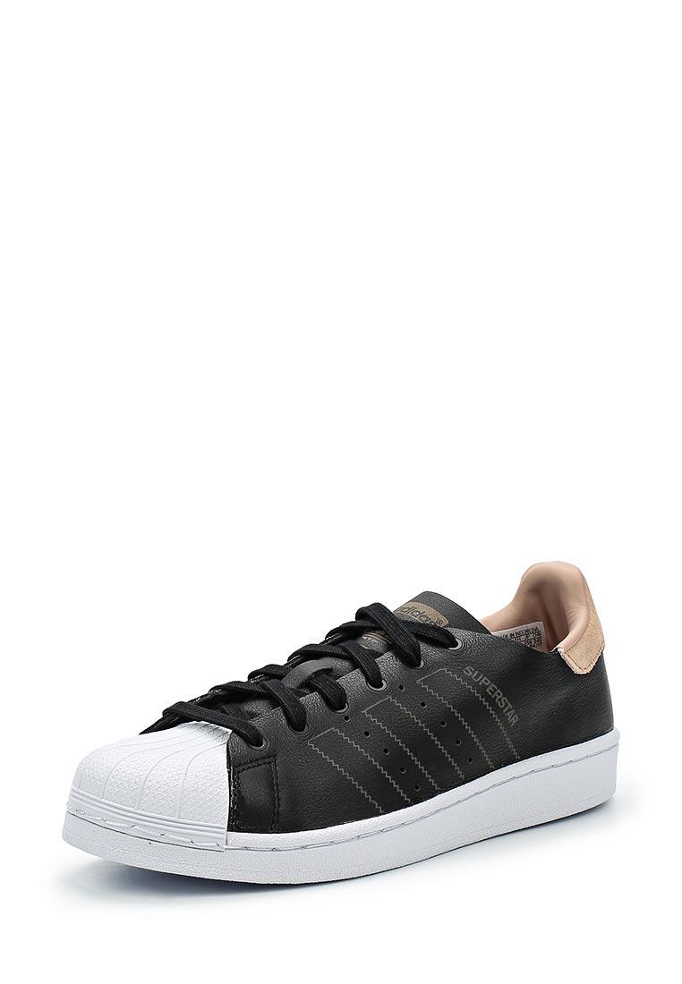 Женские кеды Adidas Originals (Адидас Ориджиналс) BY8702