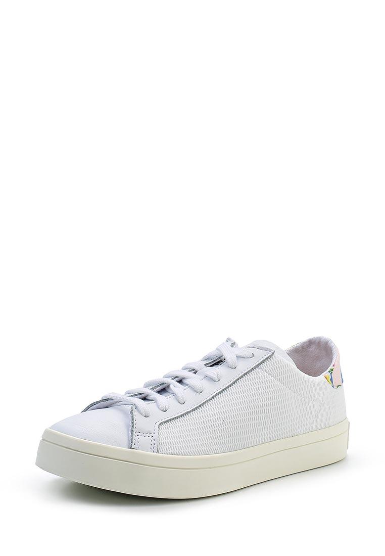 Женские кеды Adidas Originals (Адидас Ориджиналс) BY9239