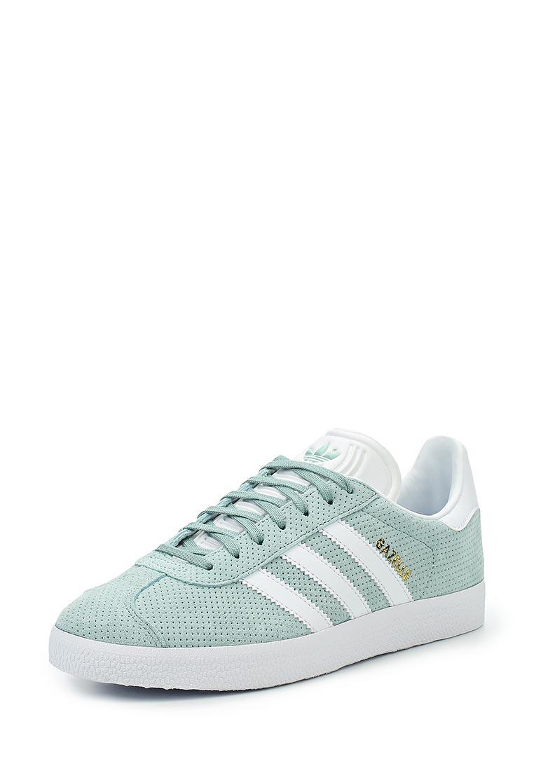 Женские кеды Adidas Originals (Адидас Ориджиналс) BY9358