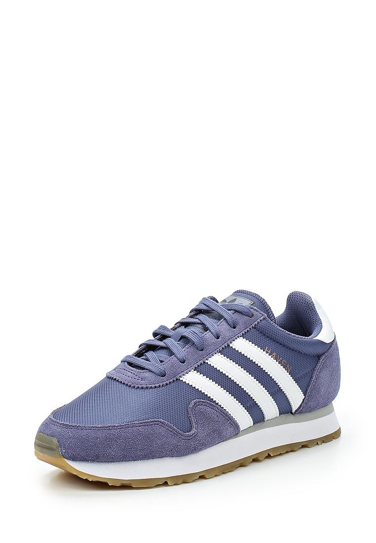 Женские кроссовки Adidas Originals (Адидас Ориджиналс) BY9575