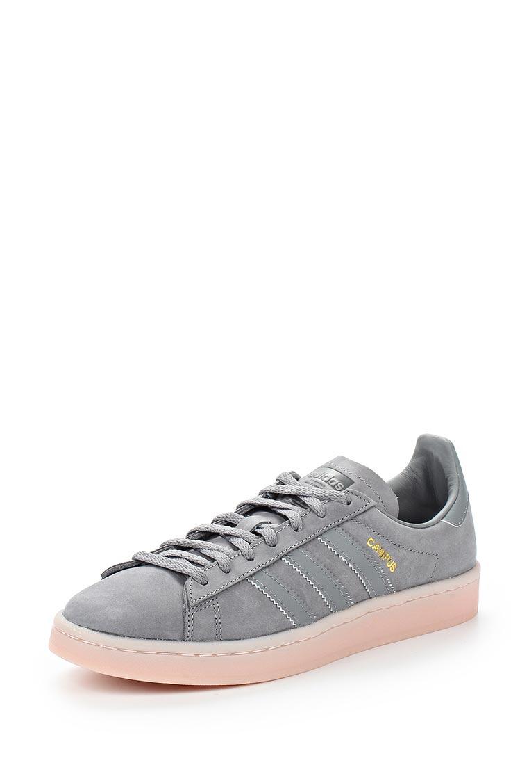 Женские кеды Adidas Originals (Адидас Ориджиналс) BY9838