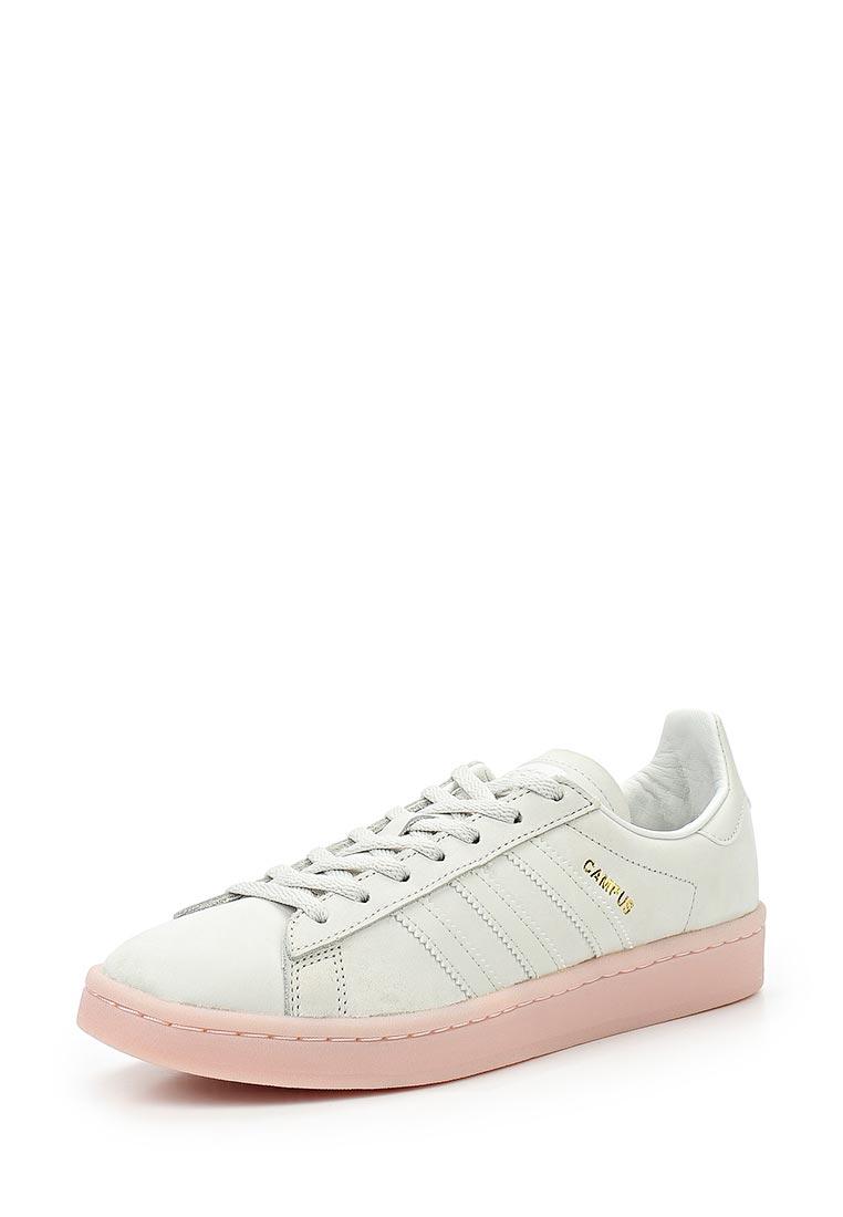 Женские кеды Adidas Originals (Адидас Ориджиналс) BY9839