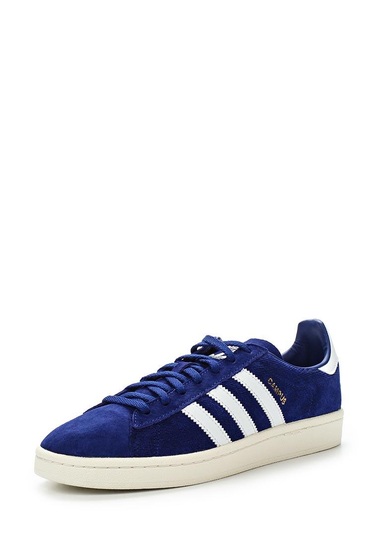 Женские кеды Adidas Originals (Адидас Ориджиналс) BY9840