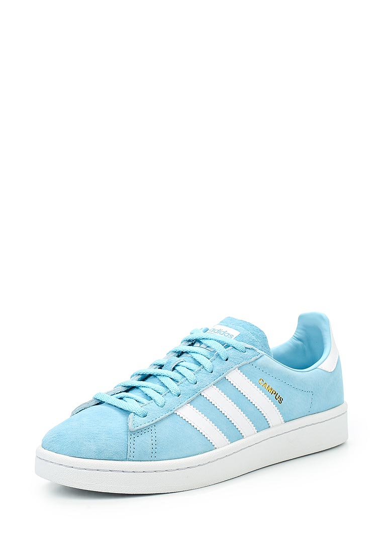 Женские кеды Adidas Originals (Адидас Ориджиналс) BY9844