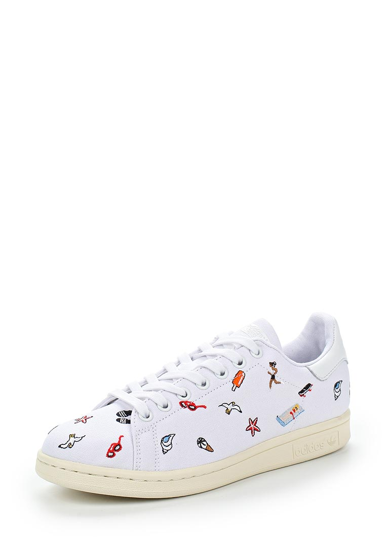 Женские кроссовки Adidas Originals (Адидас Ориджиналс) BZ0392