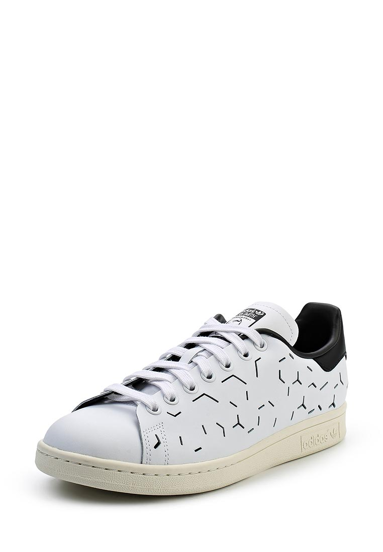 Женские кеды Adidas Originals (Адидас Ориджиналс) BZ0393