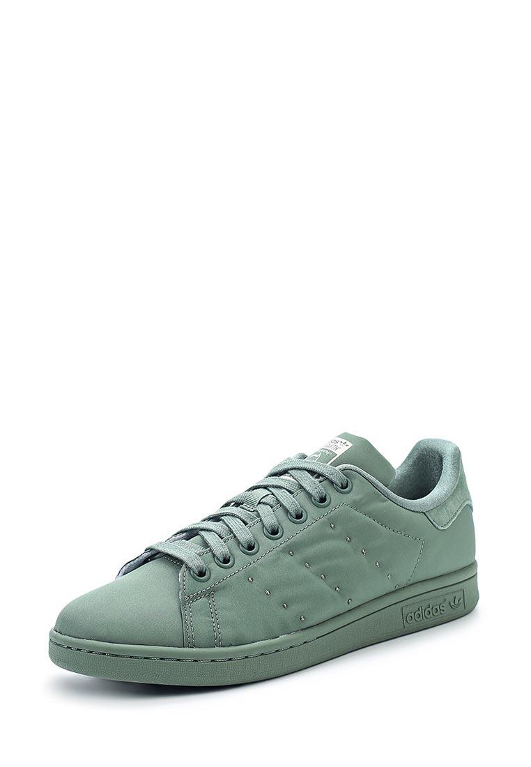 Женские кроссовки Adidas Originals (Адидас Ориджиналс) BZ0396