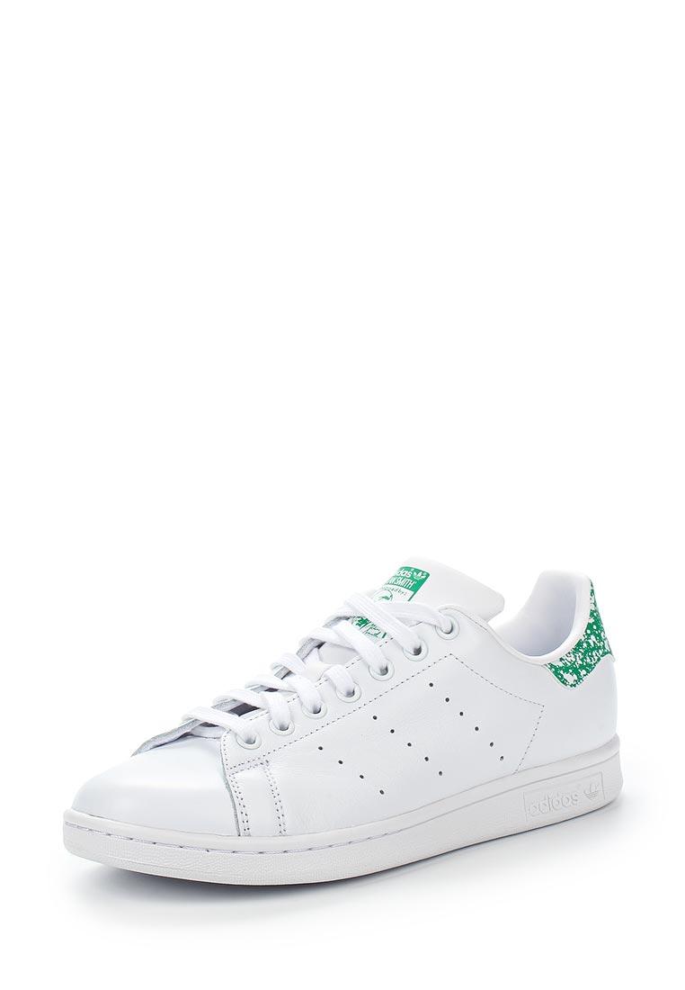 Женские кеды Adidas Originals (Адидас Ориджиналс) BZ0407