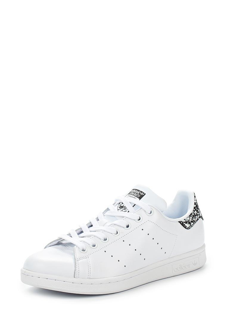 Женские кеды Adidas Originals (Адидас Ориджиналс) BZ0408