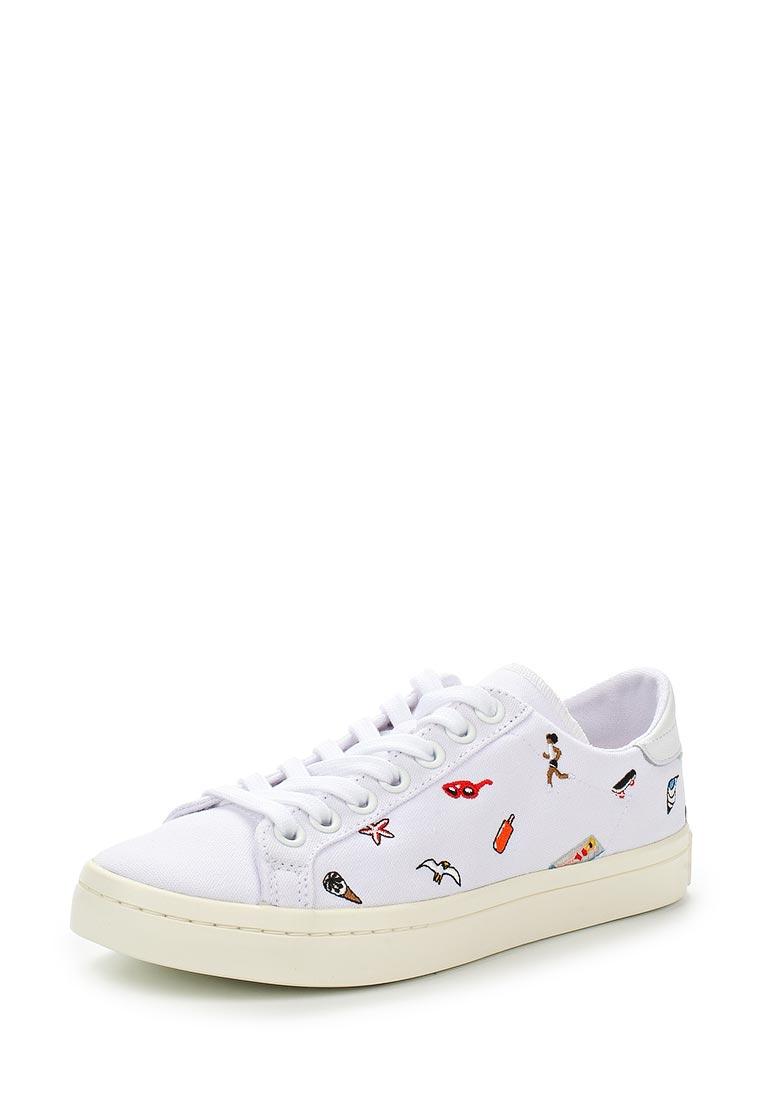 Женские кроссовки Adidas Originals (Адидас Ориджиналс) BZ0649