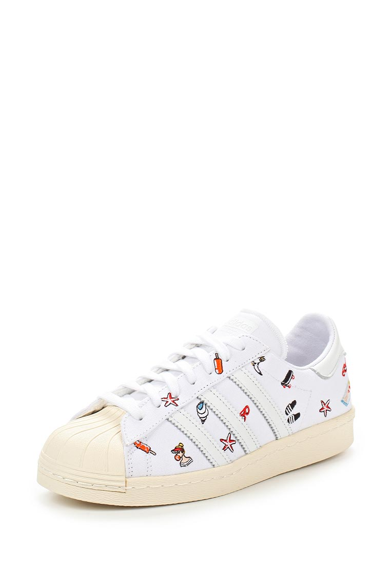 Женские кеды Adidas Originals (Адидас Ориджиналс) BZ0650