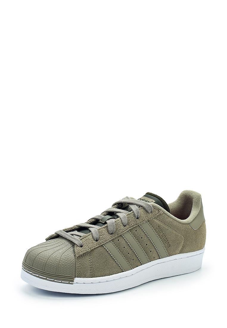 Женские кеды Adidas Originals (Адидас Ориджиналс) CG3779