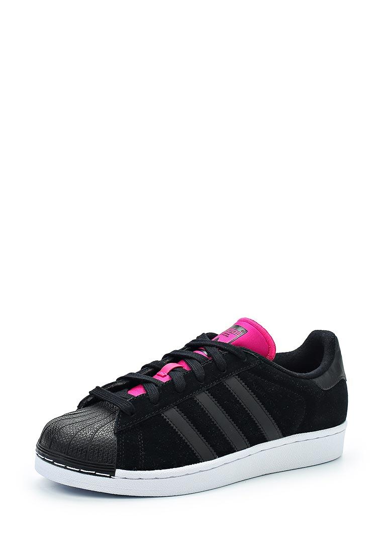 Женские кеды Adidas Originals (Адидас Ориджиналс) CG3780