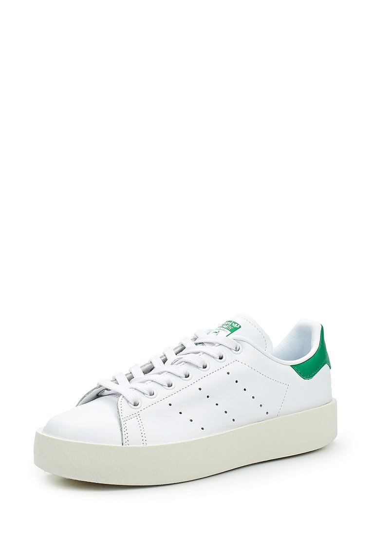 Женские кроссовки Adidas Originals (Адидас Ориджиналс) S32266