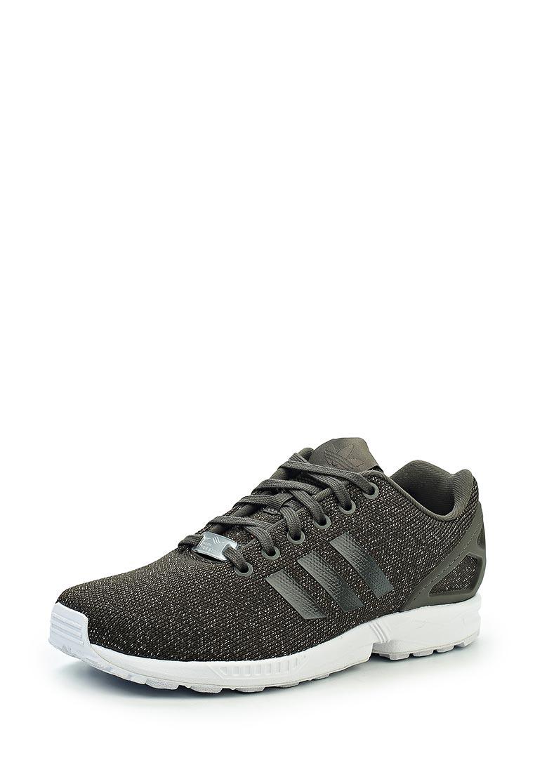 Женские кроссовки Adidas Originals (Адидас Ориджиналс) BY9210