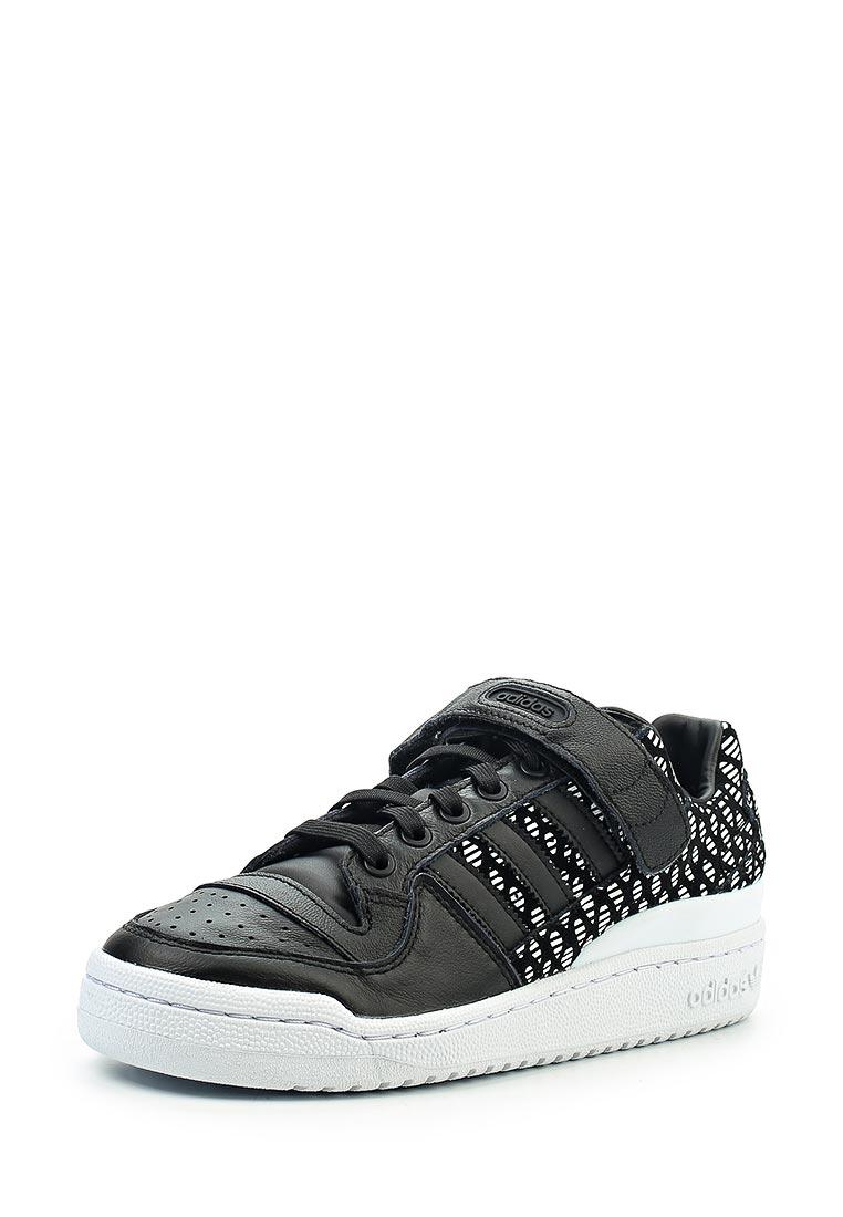 Женские кеды Adidas Originals (Адидас Ориджиналс) BY9347