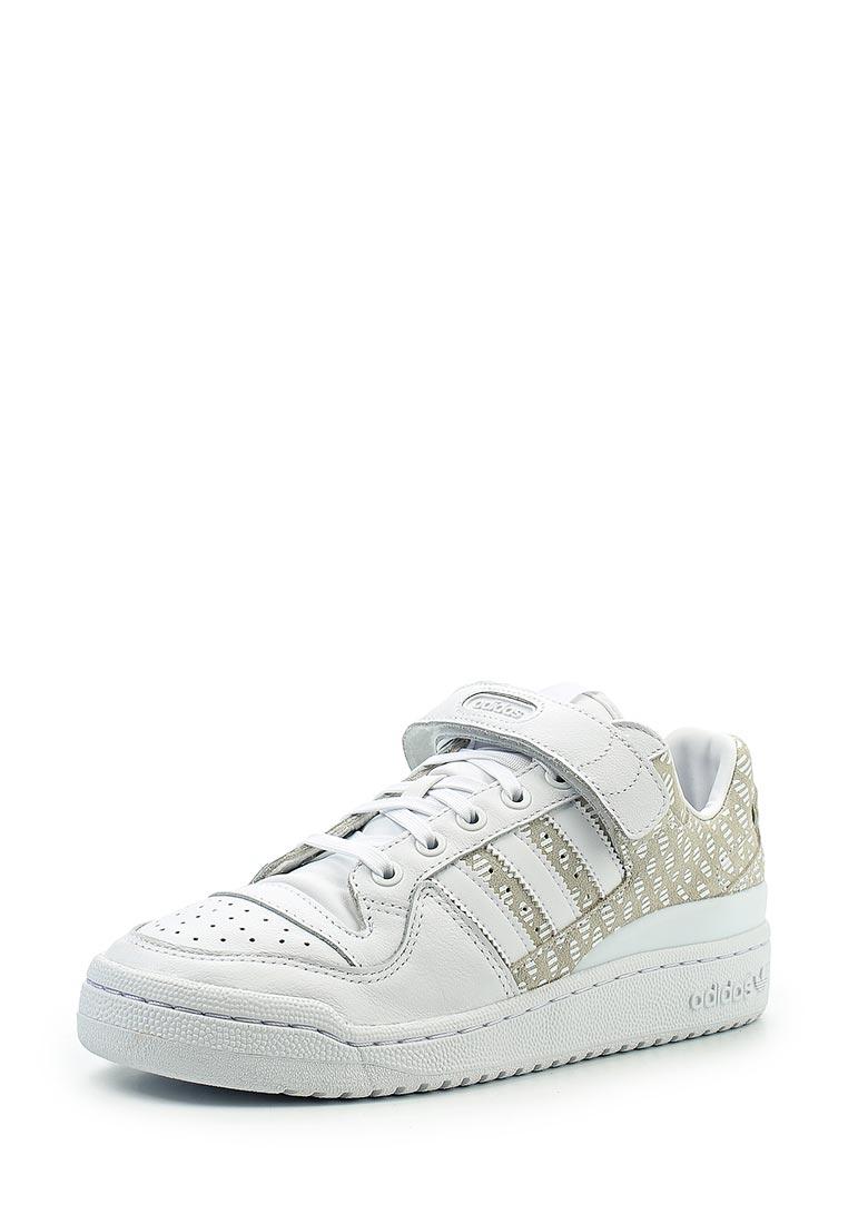 Женские кеды Adidas Originals (Адидас Ориджиналс) BY9348