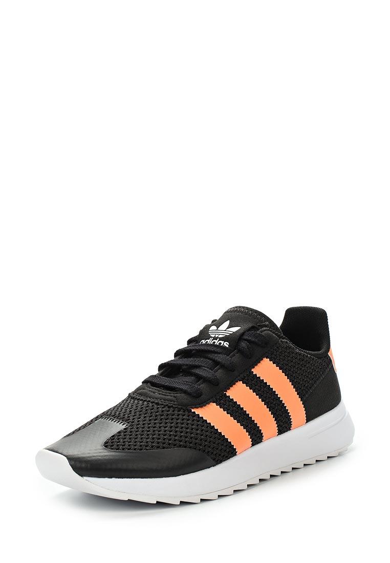 Женские кроссовки Adidas Originals (Адидас Ориджиналс) BY9686