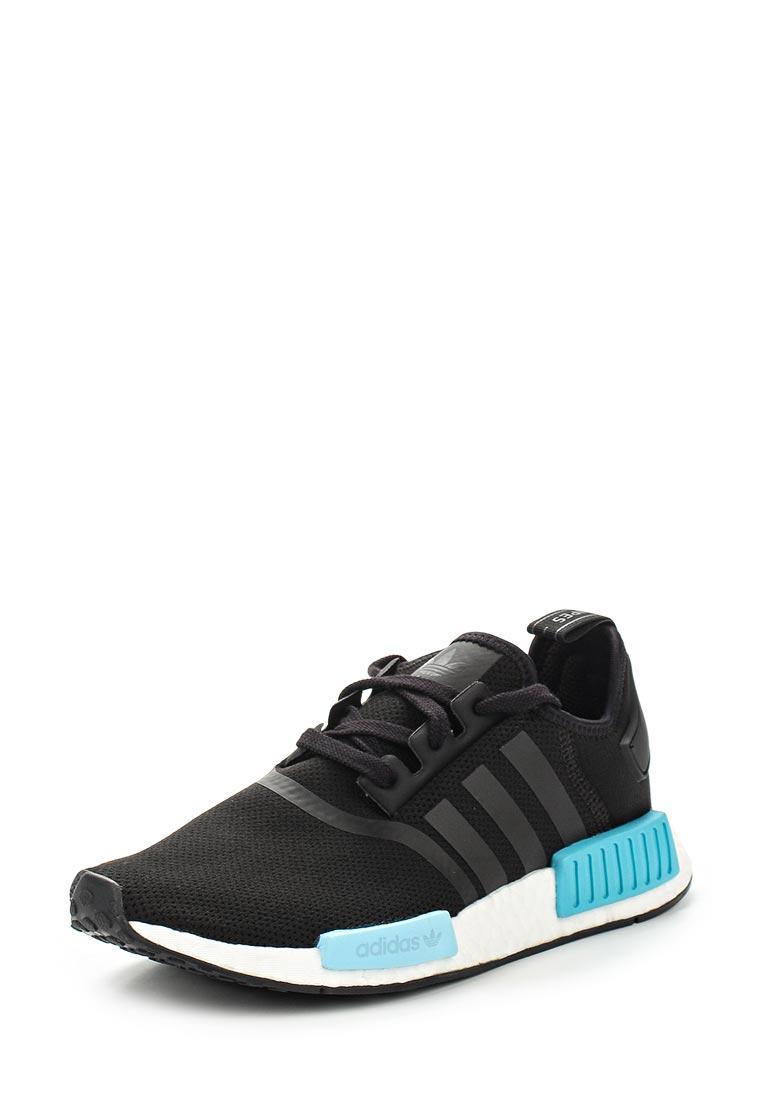 Женские кроссовки Adidas Originals (Адидас Ориджиналс) BY9951
