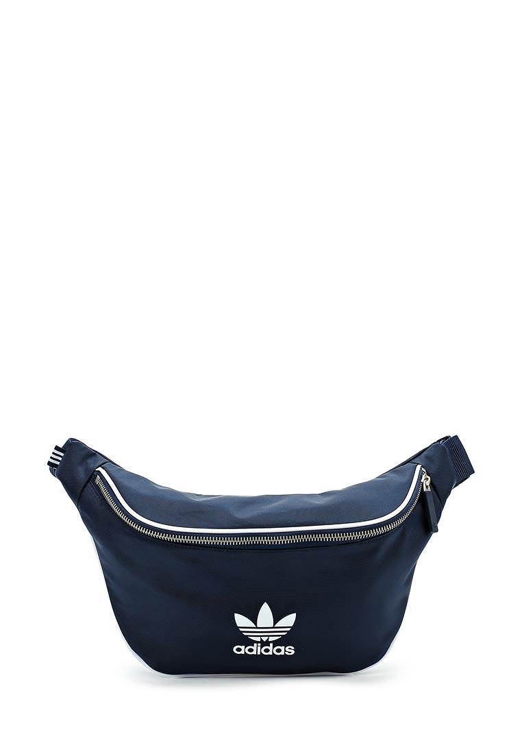 Поясная сумка Adidas Originals (Адидас Ориджиналс) CW0608
