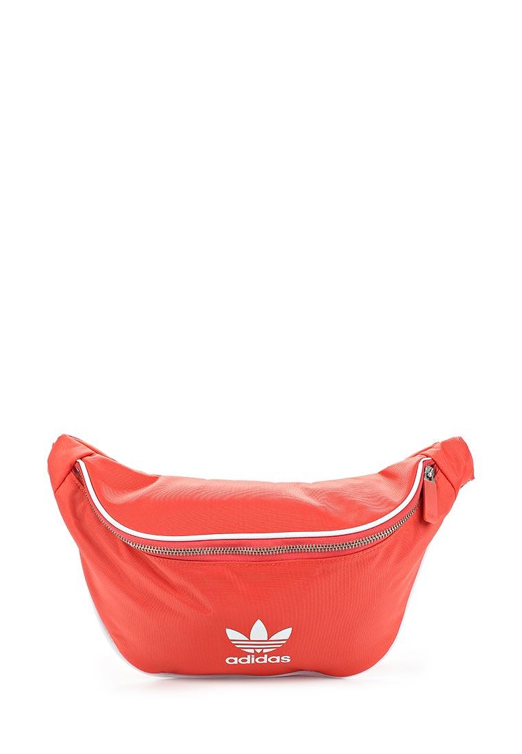 Спортивная сумка Adidas Originals (Адидас Ориджиналс) CW0611