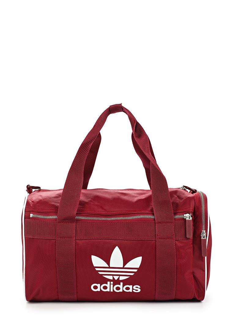 Спортивная сумка Adidas Originals (Адидас Ориджиналс) CW0615