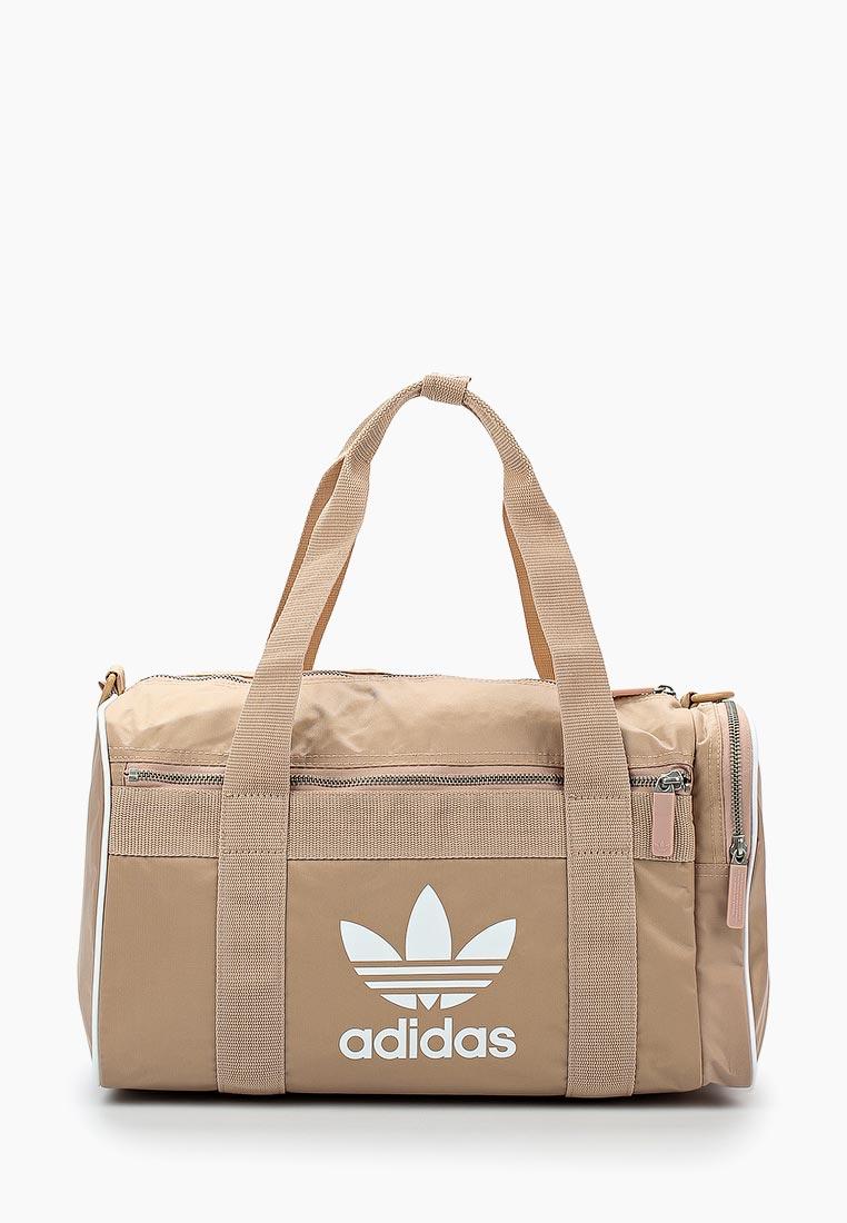 Спортивная сумка Adidas Originals (Адидас Ориджиналс) CW0616