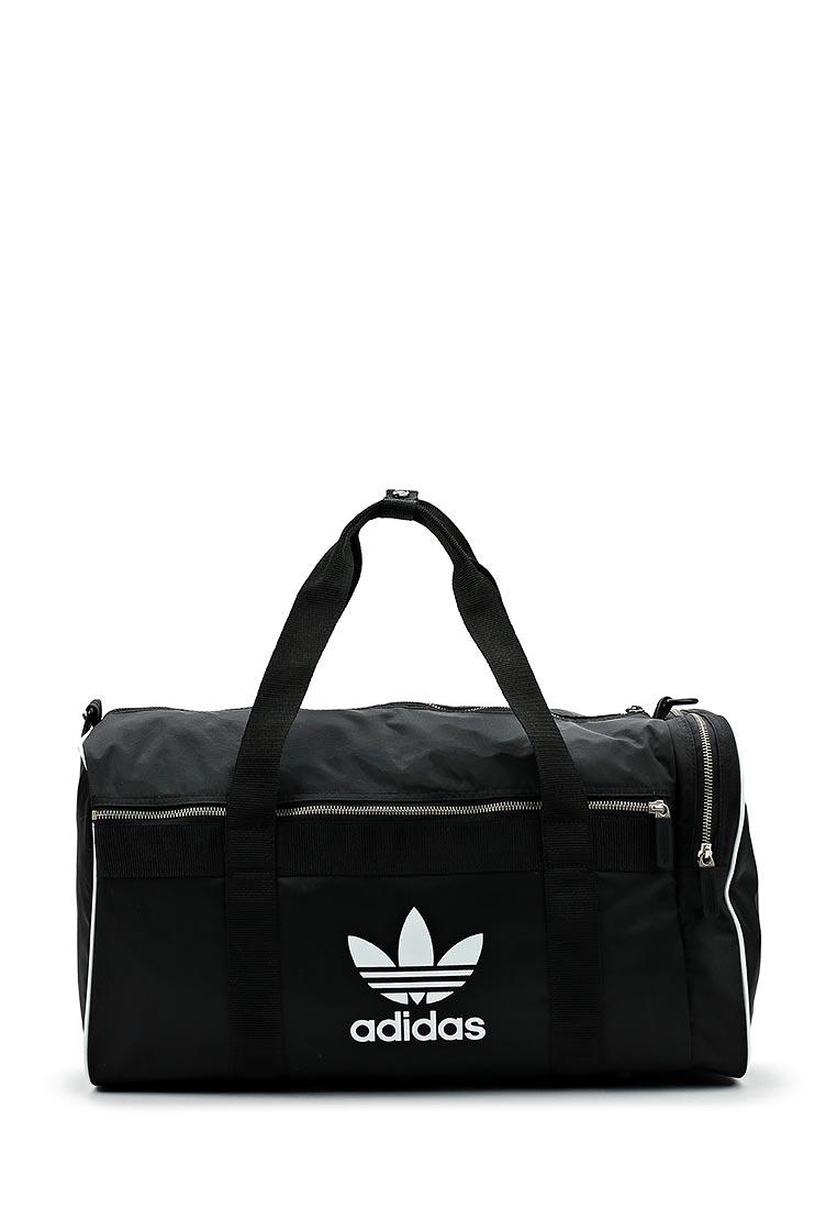 Спортивная сумка Adidas Originals (Адидас Ориджиналс) CW0618