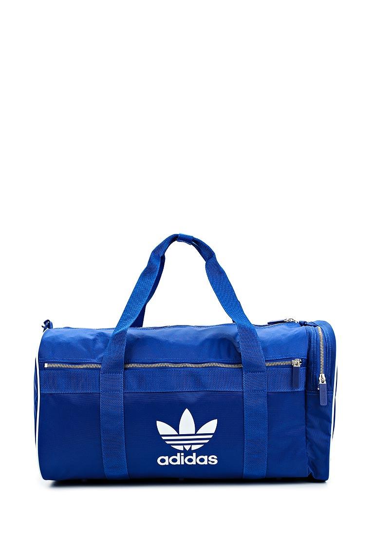 Спортивная сумка Adidas Originals (Адидас Ориджиналс) CW0619