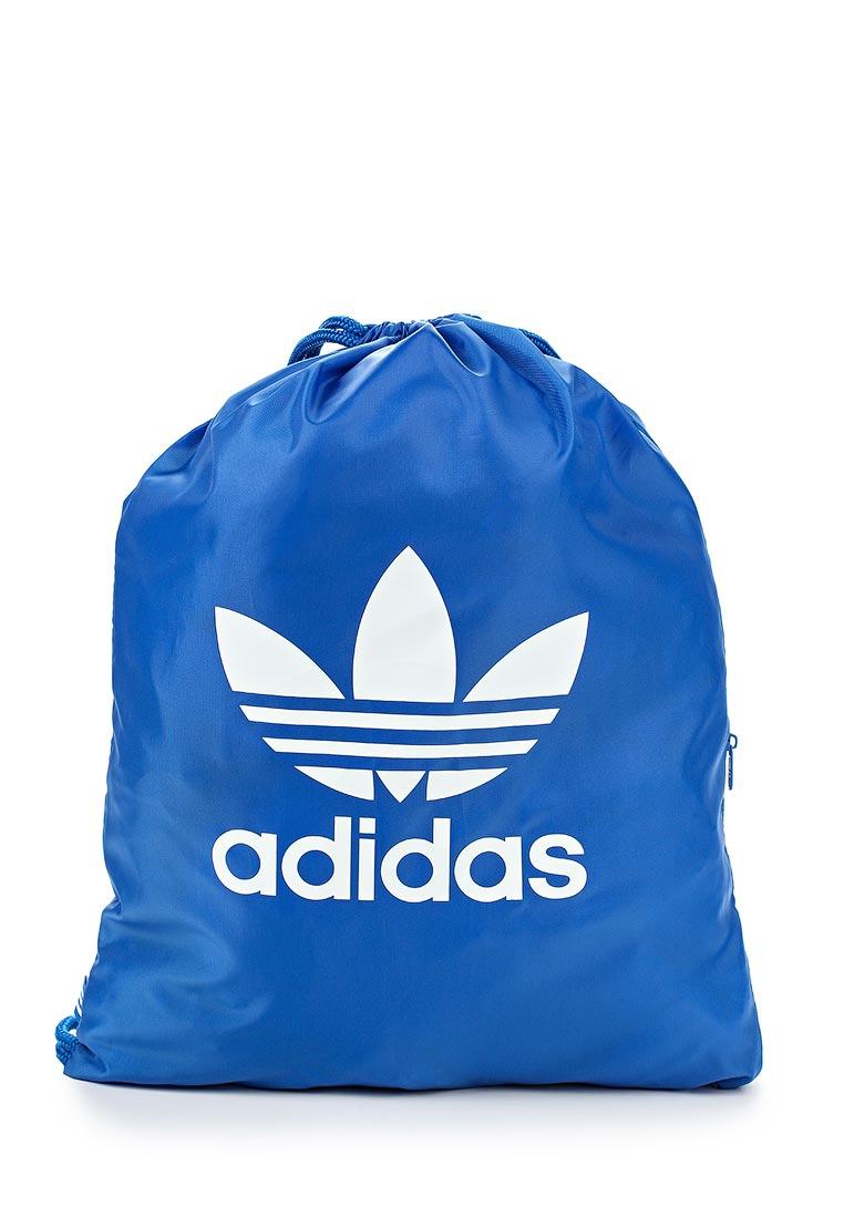 Спортивная сумка Adidas Originals (Адидас Ориджиналс) BJ8358