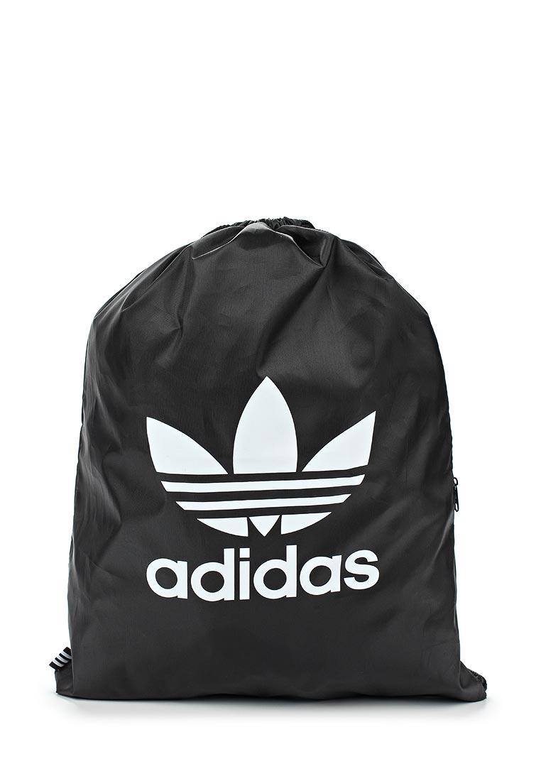 Спортивная сумка Adidas Originals (Адидас Ориджиналс) BK6726