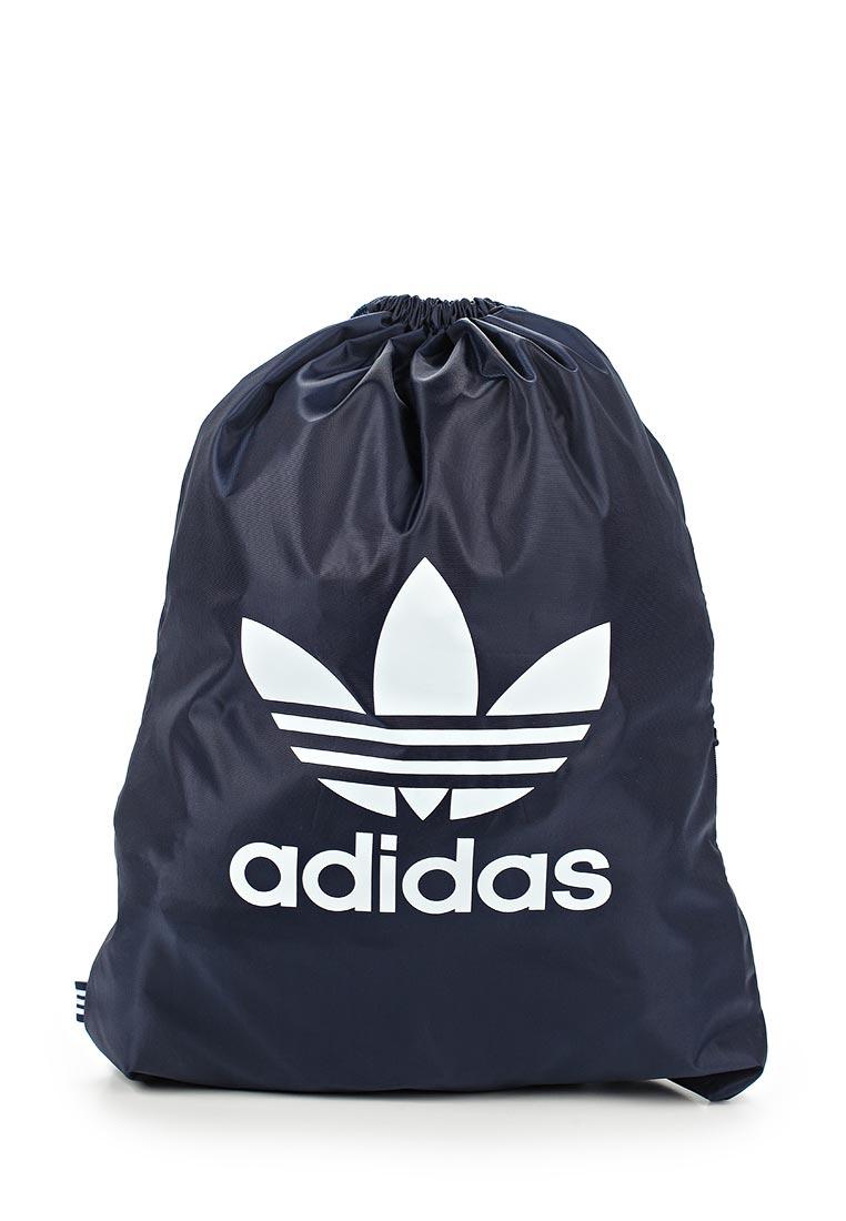 Спортивная сумка Adidas Originals (Адидас Ориджиналс) BK6727