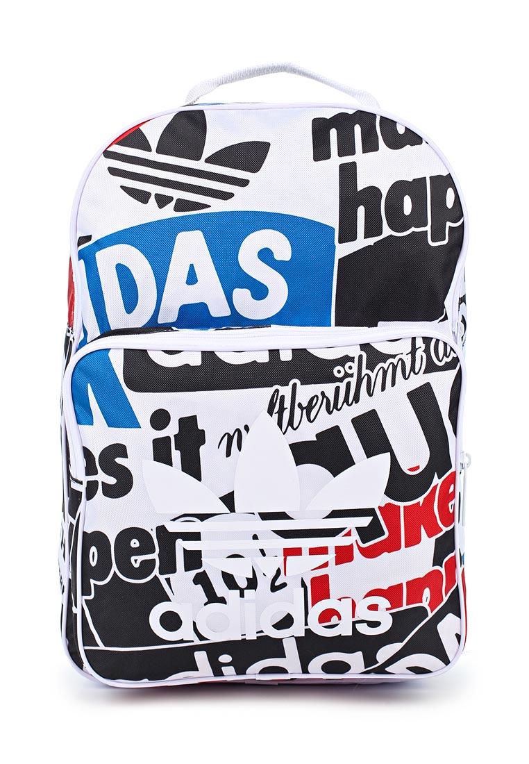 Городской рюкзак Adidas Originals (Адидас Ориджиналс) BP7316