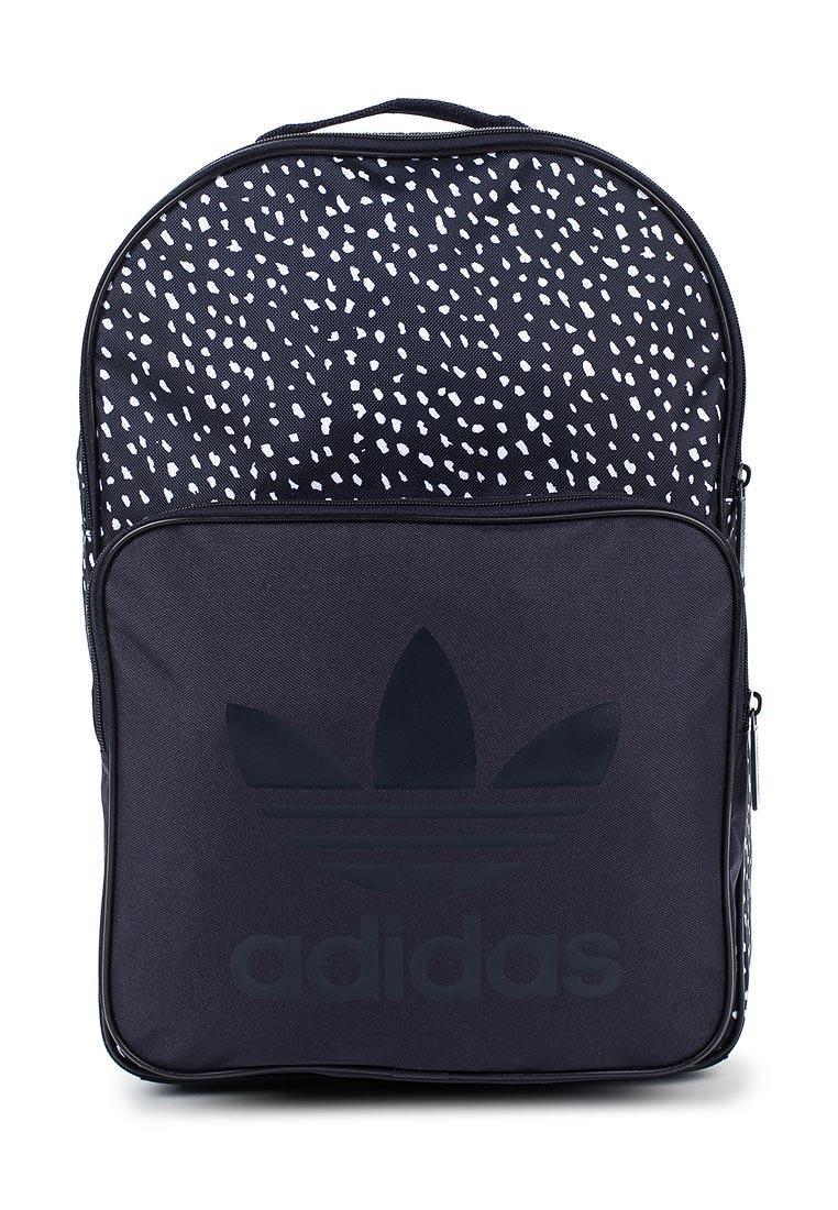 Городской рюкзак Adidas Originals (Адидас Ориджиналс) BP7413