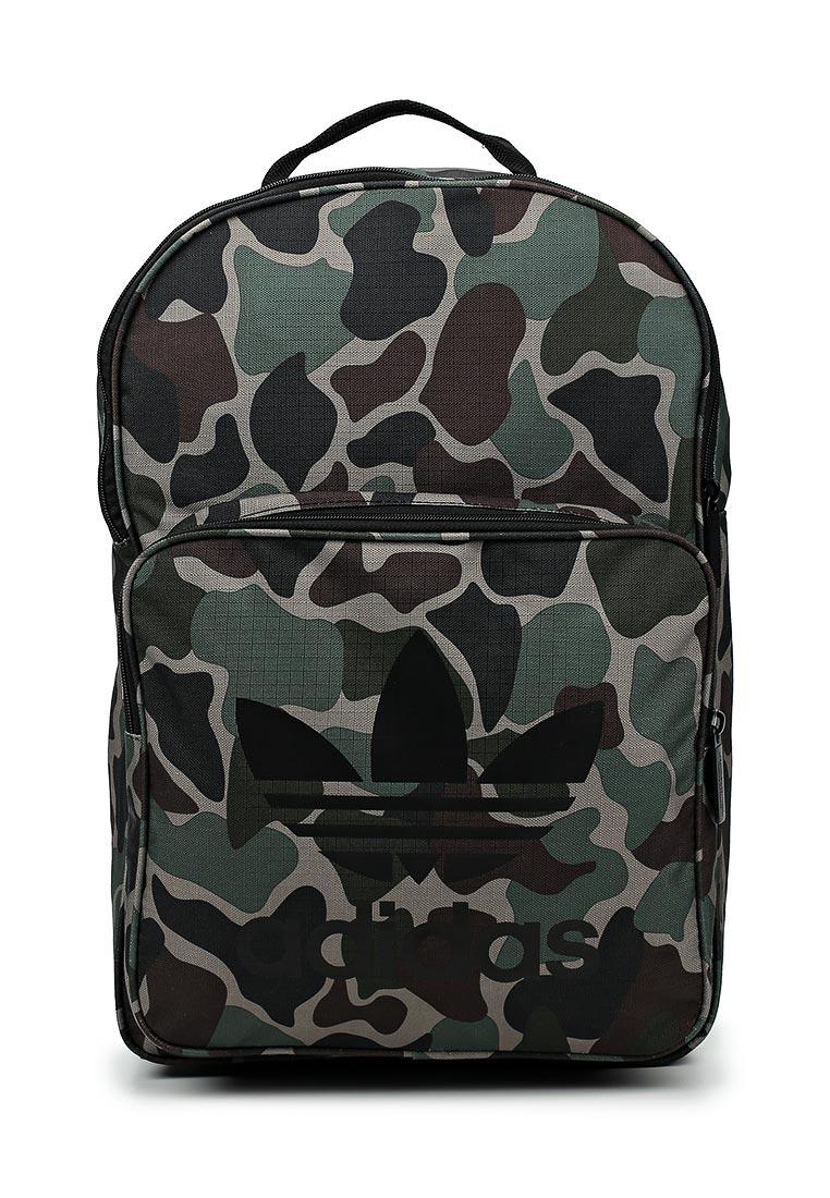 Городской рюкзак Adidas Originals (Адидас Ориджиналс) BQ6084