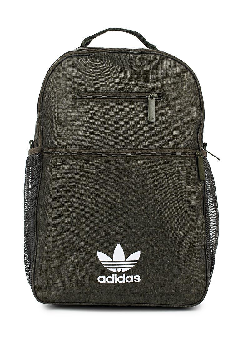 Спортивный рюкзак Adidas Originals (Адидас Ориджиналс) BQ8114