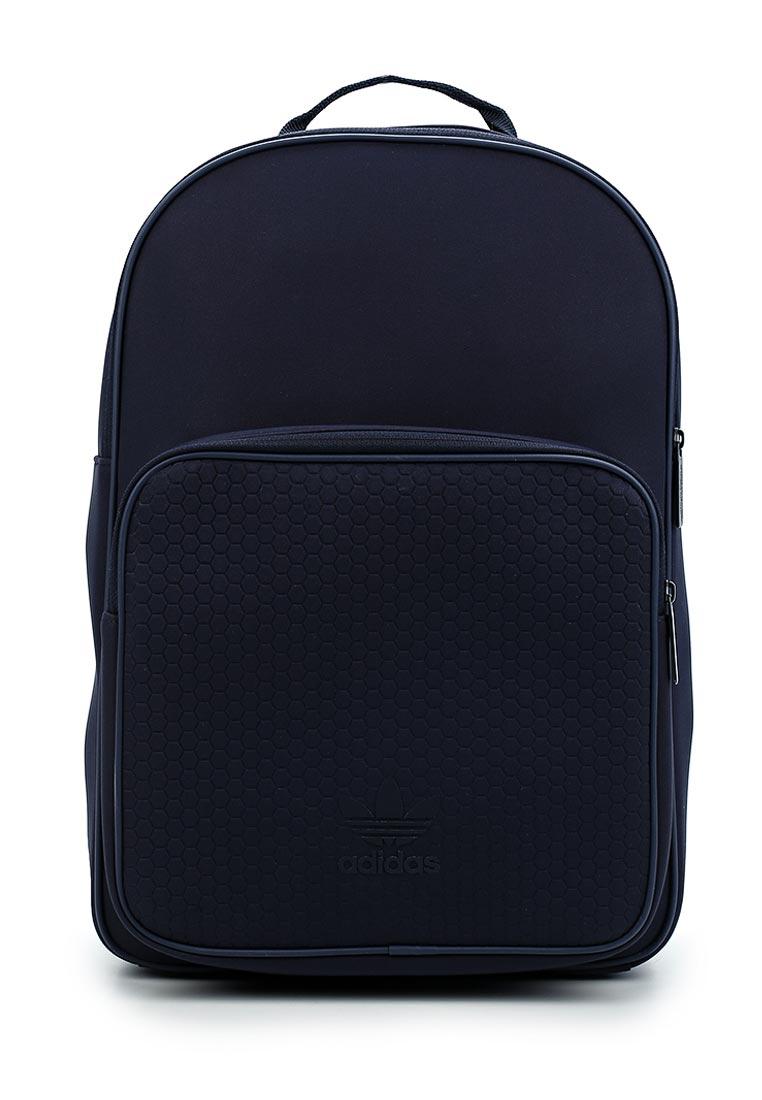 Городской рюкзак Adidas Originals (Адидас Ориджиналс) BQ8145