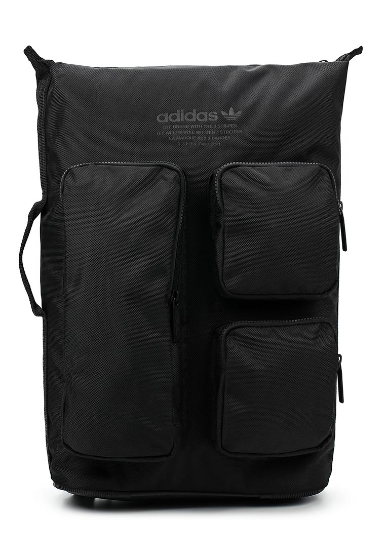 Спортивный рюкзак Adidas Originals (Адидас Ориджиналс) BR4706