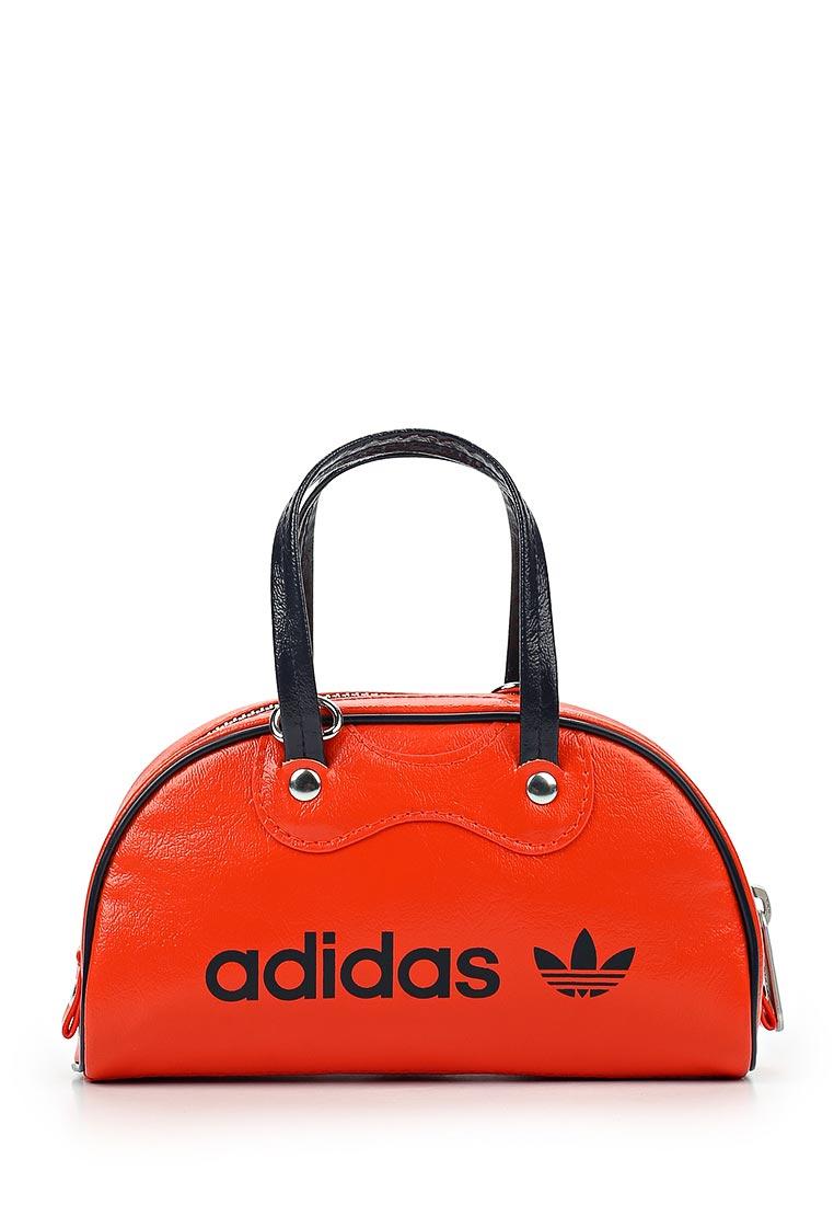 Спортивная сумка Adidas Originals (Адидас Ориджиналс) BR5302