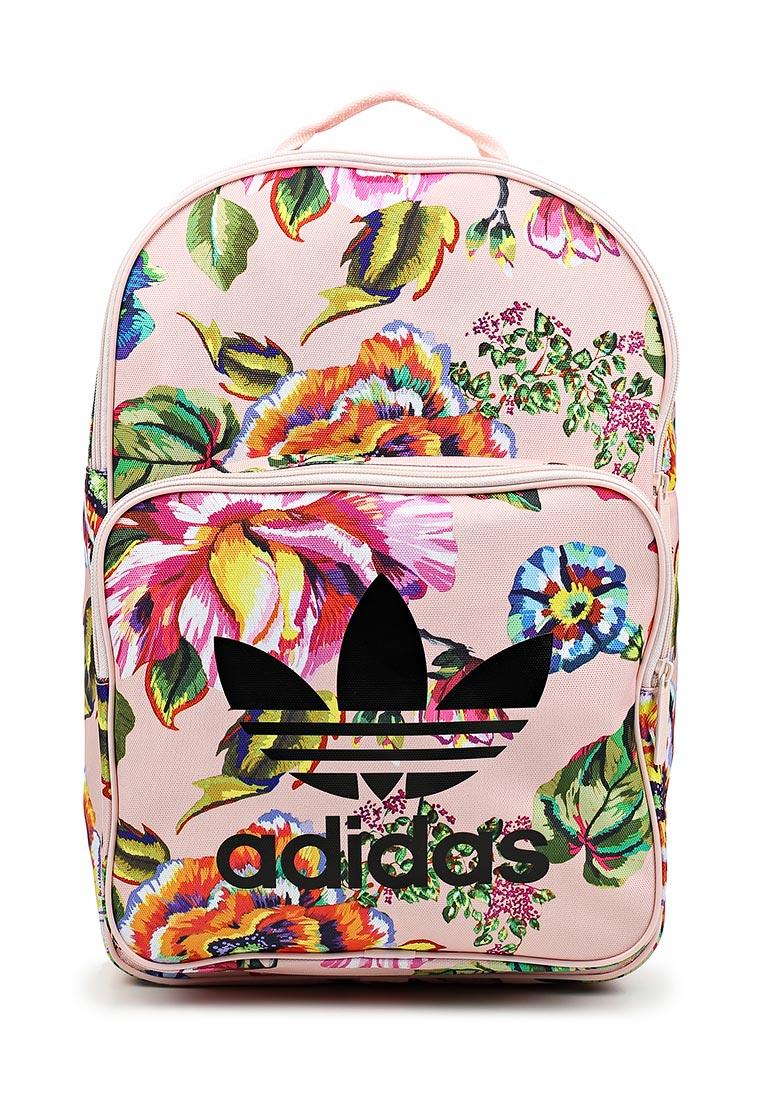 Городской рюкзак Adidas Originals (Адидас Ориджиналс) BR4784