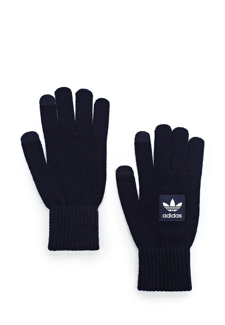 Женские перчатки Adidas Originals (Адидас Ориджиналс) BR2805