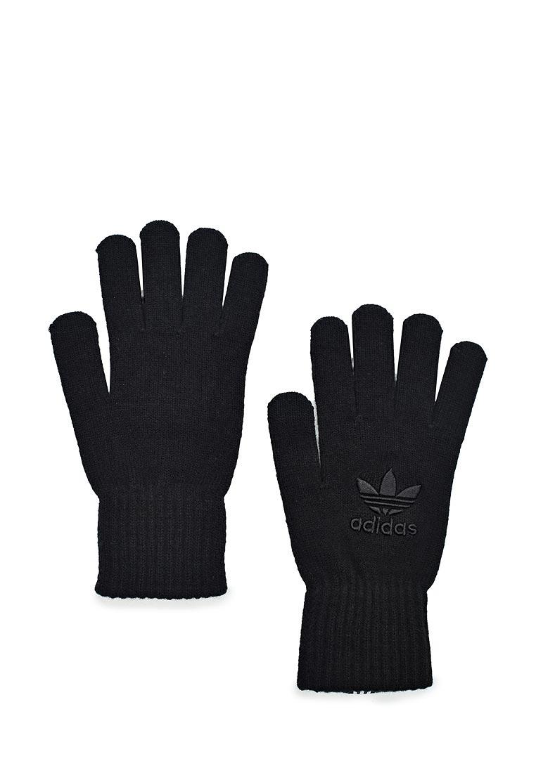 Женские перчатки Adidas Originals (Адидас Ориджиналс) BR2818