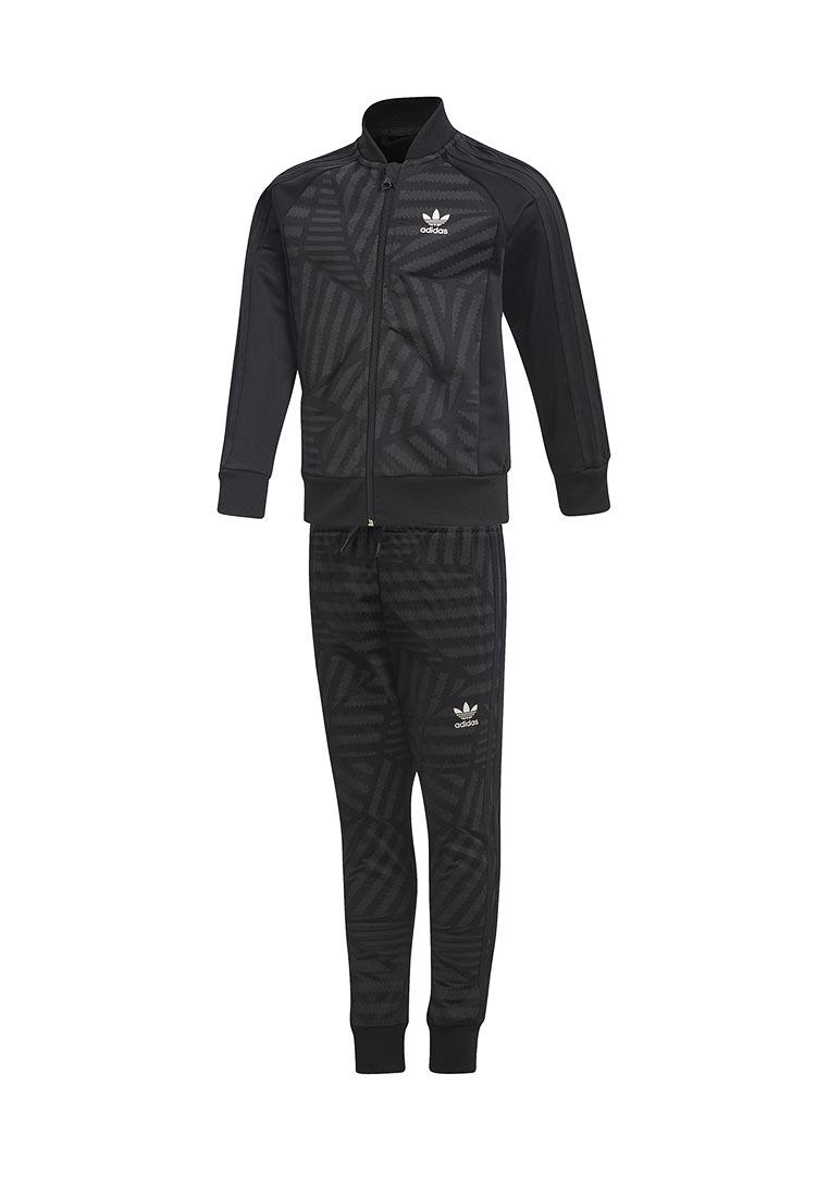Спортивный костюм Adidas Originals (Адидас Ориджиналс) CD8417
